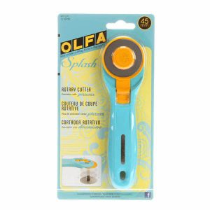 how to use change blade new design olfa